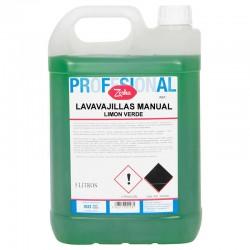 Limpiador Bio-Alcohol Fragaria