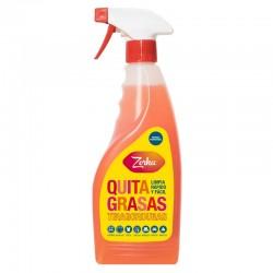Quitagrasas Zorka 750 Ml...