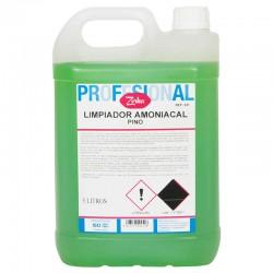 Limpiador Amoniacal Pino...