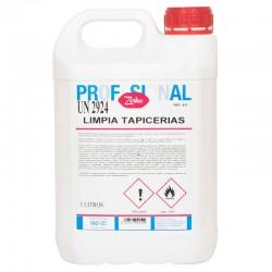 Limpia Tapicerías Zorka 5 Lt.