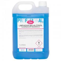 Limpiador Bioalcohol Perf....