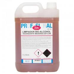 Limpiador Bioalcohol...