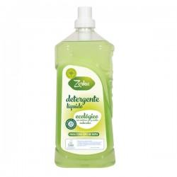 Detergente Ropa Ecológico...