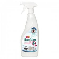 Limpiador desinfectante...